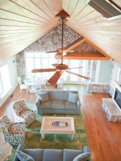 Lakefront BoatHouse Villa at Bay Pointe Inn - Shelbyville vacation rentals