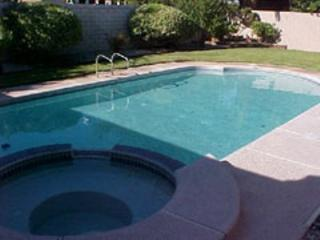 Perfect House with Internet Access and Dishwasher - Henderson vacation rentals