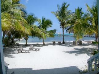 Sunset Beach condos-Ambergris Caye! 1,2 & 3 bdrms - Ambergris Caye vacation rentals