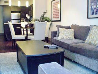 Luxury Apt on Hollywood Blvd. Great location ! - Los Angeles vacation rentals
