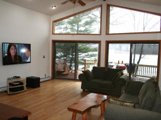 Catskills Lake House with Magnificent Views - Monticello vacation rentals