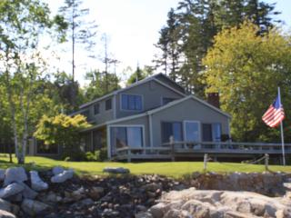 Wonderful Large Oceanfront Cottage - South Thomaston vacation rentals