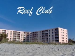 Reef Club 404 - Indian Rocks Beach vacation rentals