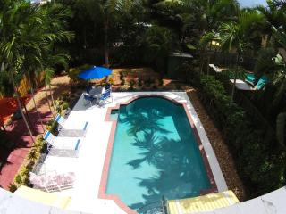 Walk to the Beach Villa - Lauderdale by the Sea vacation rentals