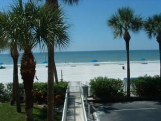 Sand Castle II 206 - Indian Shores vacation rentals