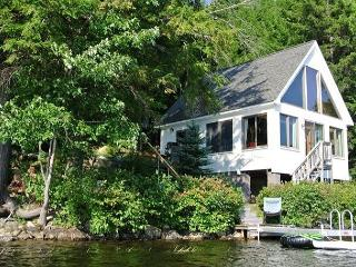 Serenity At Its Finest - Waterfront Cottage - Center Tuftonboro vacation rentals