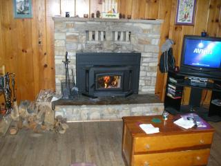 Cozy & Cute Ski & Lake Mountain Cabin - Mi Wuk Village vacation rentals