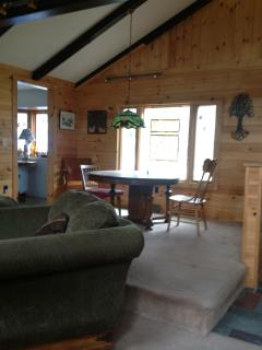 Adirondack Camp on Scroon Lake - Schroon Lake vacation rentals