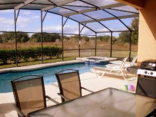 From$795/wk,Pool/Spa,7 TVs, BBQ,Wifi,GameRoom, - Four Corners vacation rentals