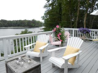 Charming Waterfront Lake House on Cape Cod - Centerville vacation rentals