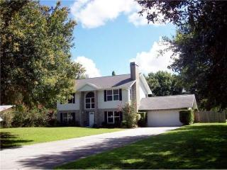 Private 1 acre just north of Lakewood Ranch - Bradenton vacation rentals