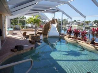 SUN SPLASH - Cape Coral vacation rentals