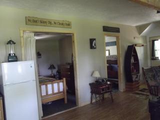 Cozy, Quiet Family Getaway in Longville, MN - Longville vacation rentals