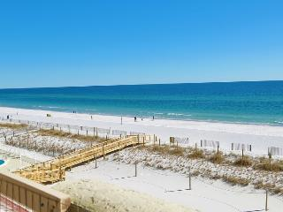 Spacious 3BR Gulf Front Condo Directly On Beach - Gulf Shores vacation rentals