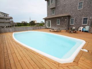 Carolina Breeze - Premium Budget Friendly vacation - Rodanthe vacation rentals