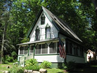 Penobscot Cottage Bayside Maine Coast - Northport vacation rentals