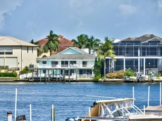 Canal Grande Vacation Rental *Waterfront Property* - Naples vacation rentals