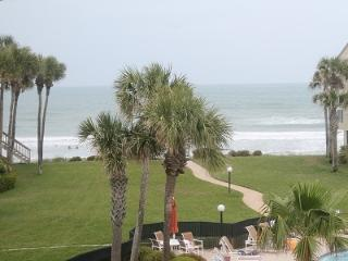 Summerhouse 426, Ocean View Condo, 4 Heated Pools - Crescent Beach vacation rentals