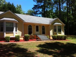 Cozy Home #2 Atlanta, Six Flags over GA! - Douglasville vacation rentals