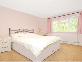 Bedroom-Luxury house, London Suburb - Northwood vacation rentals