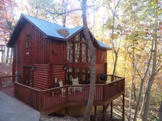 Bear Run - Gatlinburg vacation rentals
