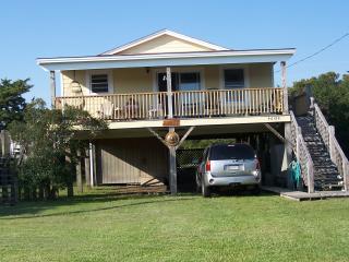 LUCKY Z, 40185 TUNA TERRACE LANE, AVON, NC - Avon vacation rentals