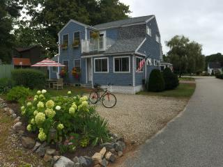 The Beach House, Ogunquit Me - Ogunquit vacation rentals
