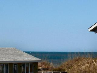 Ocean side Townhouse in South Nags Head, N.C. - Nags Head vacation rentals