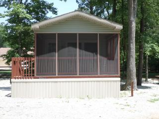 New 2 Bedroom Cottage on Family Campground! - Cape May Court House vacation rentals