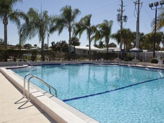 1 Bdrm Rental on Beautiful 55  Resort in Sebring! - Sebring vacation rentals