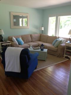 Quaint Village Cottage Walk to Main Street - Westhampton Beach vacation rentals