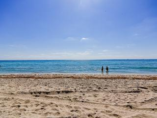 Three Bedroom Townhouse on the Beach - Hallandale vacation rentals