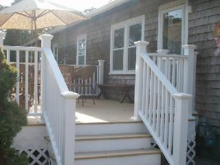 Gem Of Yarmouth-7 Minute Walk To Nantucket Beaches - Yarmouth vacation rentals