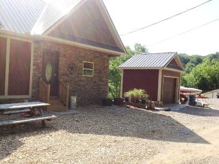 Perfect House with Deck and Internet Access - Smithville vacation rentals