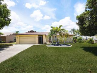 Holiday Home Westview - Cape Coral vacation rentals
