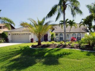 "Waterfront Residence ""Villa Sunrise"" - Cape Coral vacation rentals"
