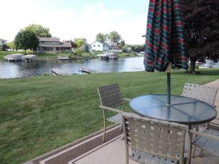 Cute 3 bedroom Home on Beautiful Coldwater Lake - Coldwater vacation rentals