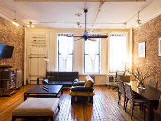 2 Bed 2 Bath Loft SOHO - Manhattan vacation rentals