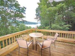 Family Home with Access to Lake Glennville - Glenville vacation rentals