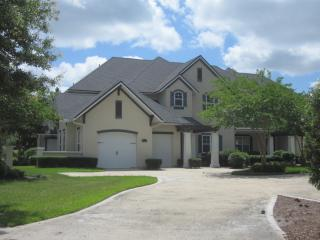 Amelia National Townhouse with Golf Privileges - Fernandina Beach vacation rentals