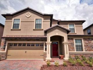 8 Bedroom 5 Bath Pool, Spa 7 Games Room - Kissimmee vacation rentals