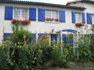 Chambres Hotes labellisé Charmance Gite de France - Lusignan vacation rentals