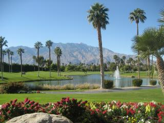 Desert Princess Resort, Golf Course, Mountain View - Cathedral City vacation rentals