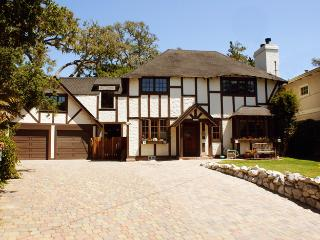 Tudor Rose Manor Large Family Reunion/Retreat Home - Aptos vacation rentals