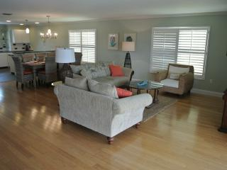 Coastal Living and Spacious Four Bedroom Pool Home - Siesta Key vacation rentals