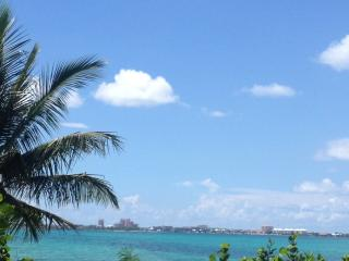 LOOK NO FURTHER!!!  BEAUTIFUL GATED CONDO - Nassau vacation rentals