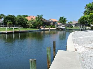 4 Bd Waterfront Home w/Pool, Close to Siesta Beach - Siesta Key vacation rentals