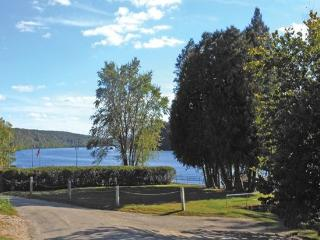 Stunning Waterfront Estate on Connecticut River - Middle Haddam vacation rentals