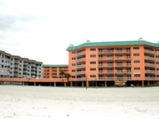 Beach Cottages I 207 - Indian Shores vacation rentals