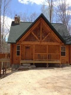Foremans Notch-3 Bed, 3 Bath, Walk to Saco River - Bartlett vacation rentals